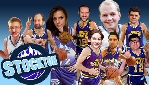Stockton Presents: The Fundamentals