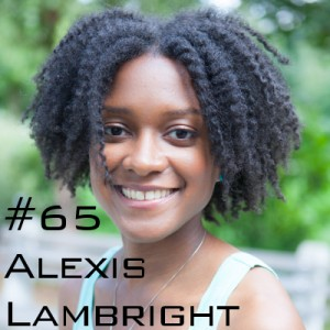 Alexis Lambright Podcast