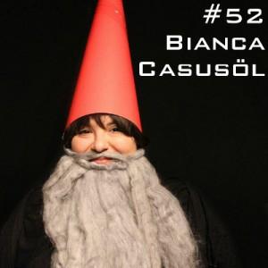 Bianca Casusol Podcast