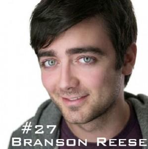 Branson Reese Podcast