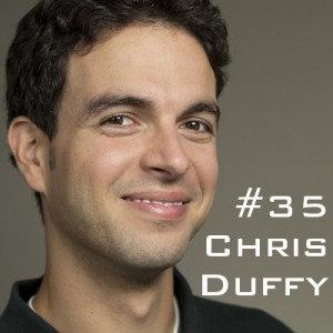 Chris Duffy Podcast