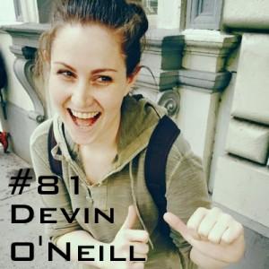 Devin O'Neill Podcast