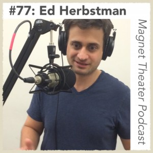 Ed Herbstman Podcast