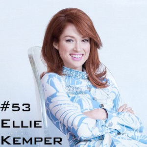 Ellie Kemper Podcast