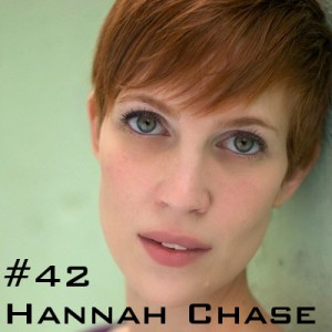Hannah Chase Podcast