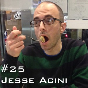 Jesse Acini Podcast