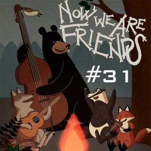 NWAF Podcast