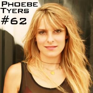 Phoebe Tyers Podcast