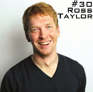 Poss Taylor Podcast