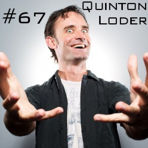 Quinton Loder Podcast