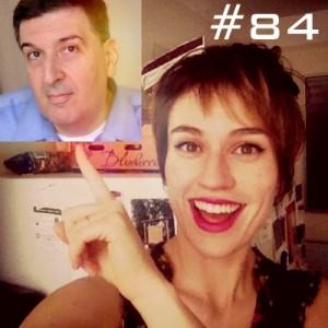 Rebecca & Armando Podcast