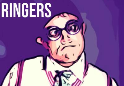 Ringers Newsletter