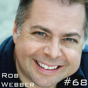 Rob Webber podcast