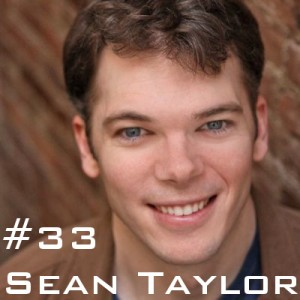 Sean Taylor Podcast