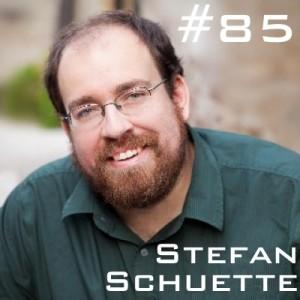 Stefan Schuette Podcast