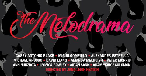 The Melodrama