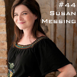 susan messing podcast