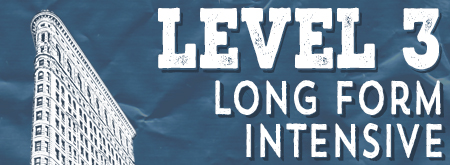 Improv Level Three