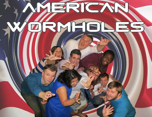 American Wormholes