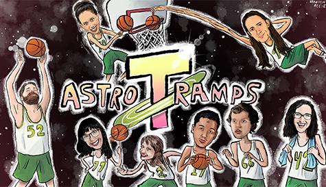 Astro Tramps
