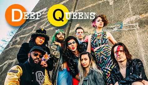 Deep Queens