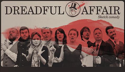 Dreadful Affair