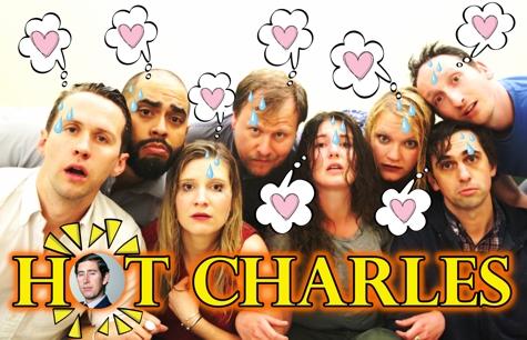 Hot Charles