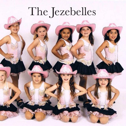 The Jezebelles