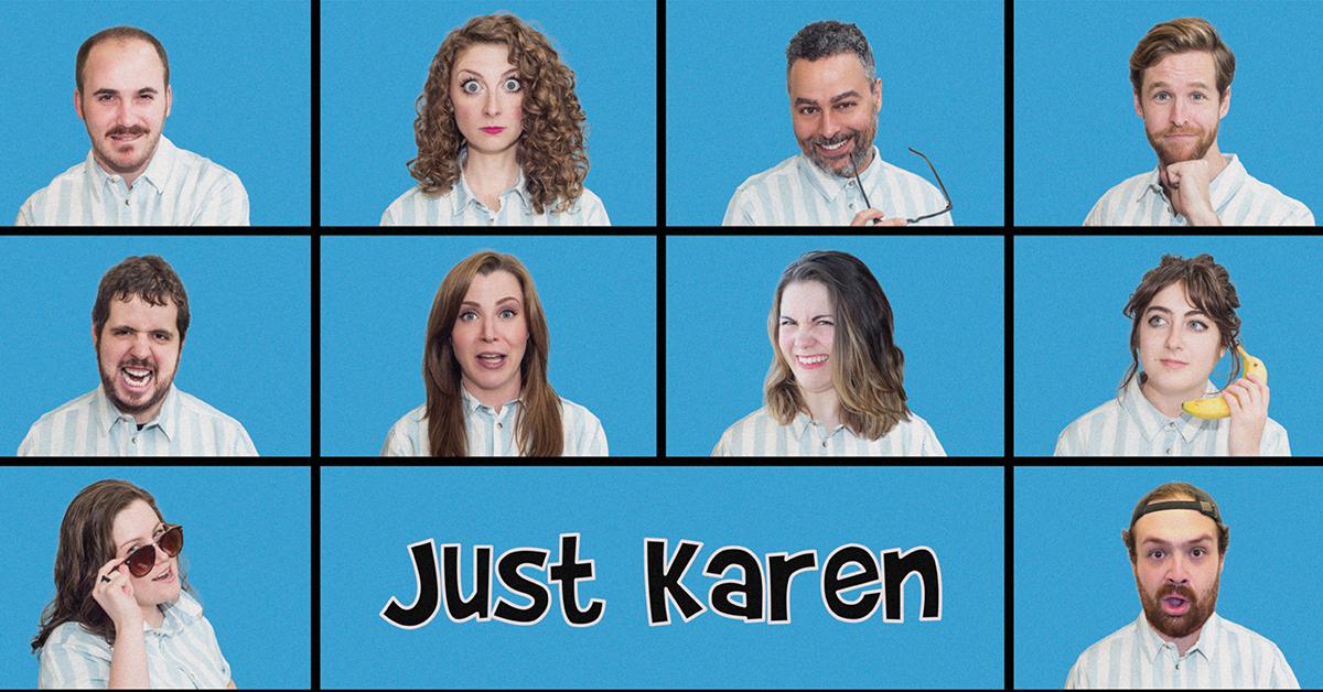 Just Karen