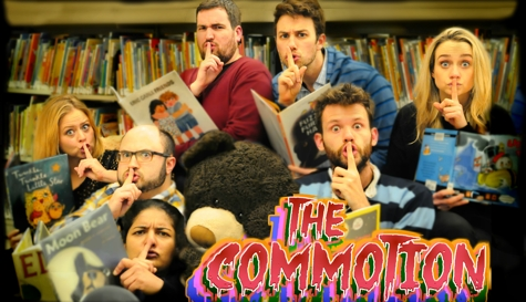 The Commotion