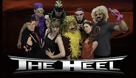 The Heel