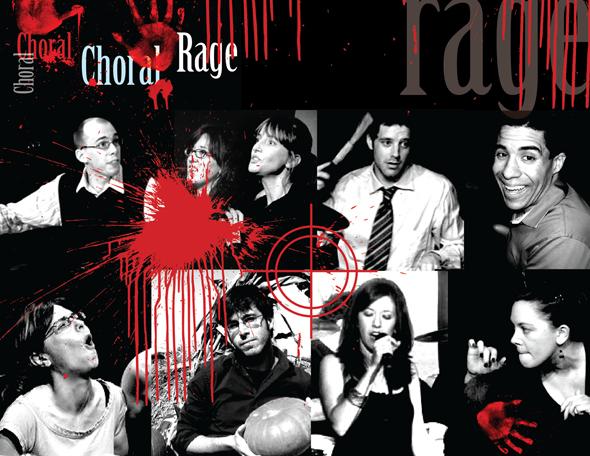 Choral Rage
