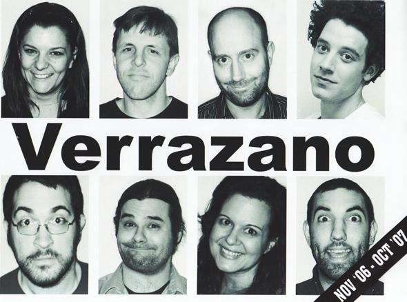 Verrazano