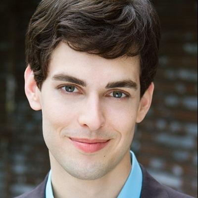 Blake Merriman