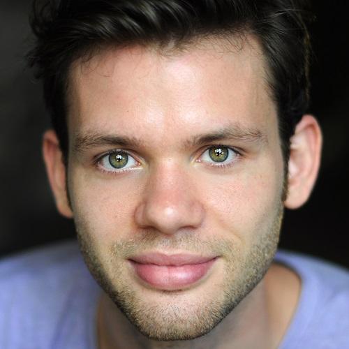 pic of Charlie Nicholson*