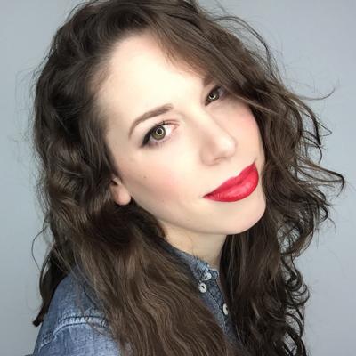pic of Chloe Metzger