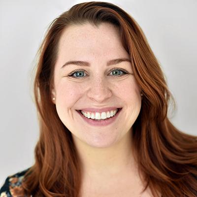 pic of Kiki Mikkelsen