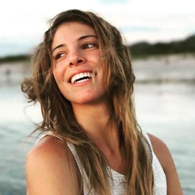 pic of Elizabeth Migliaccio