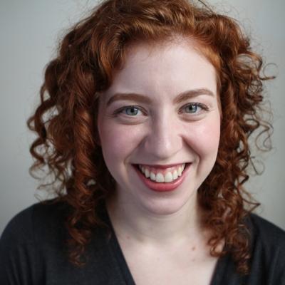 Samara Breger