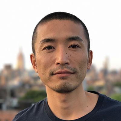pic of Yoshi Saito