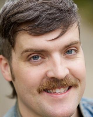 Zachary  Myers
