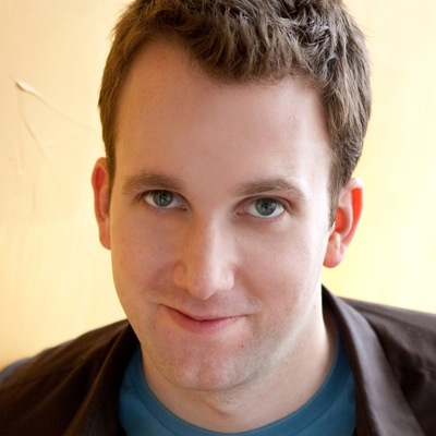 pic of Jordan Klepper