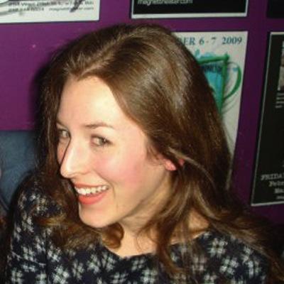 Lauren Strope
