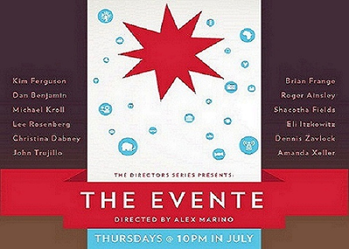 The Director Series: Evente