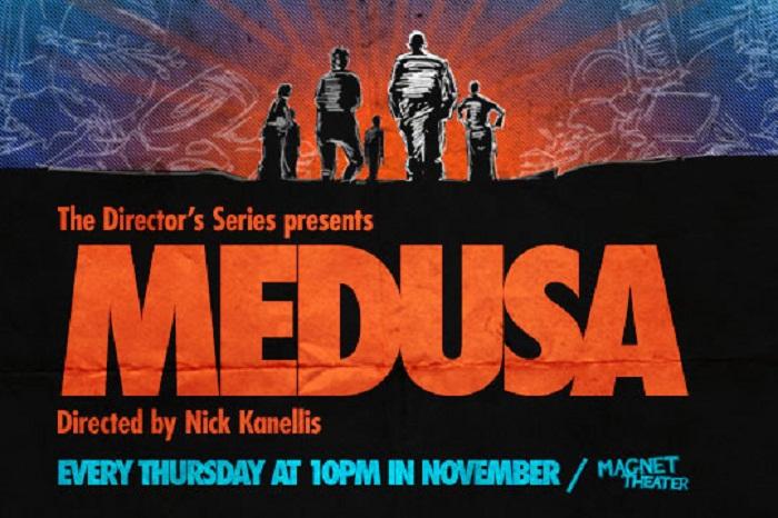 The Director Series: Medusa