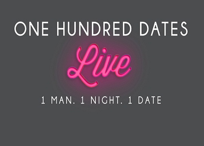 One Hundred Dates: Live!