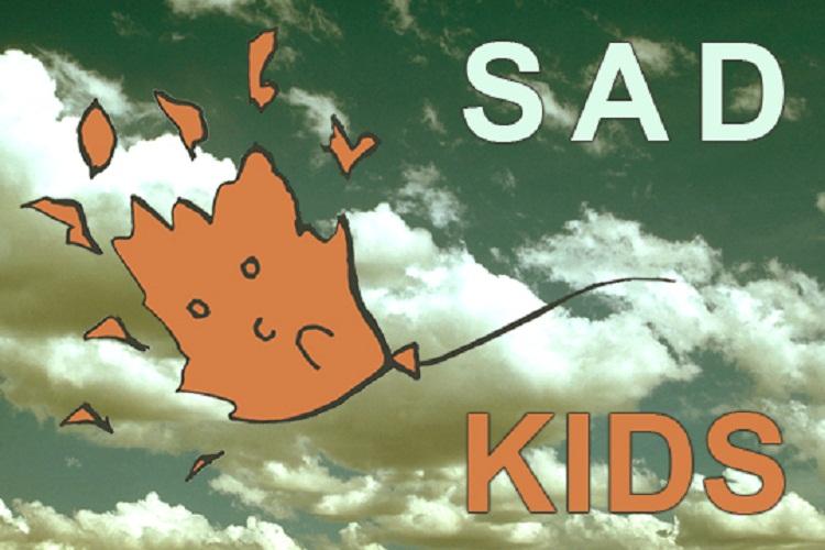 Sad Kids