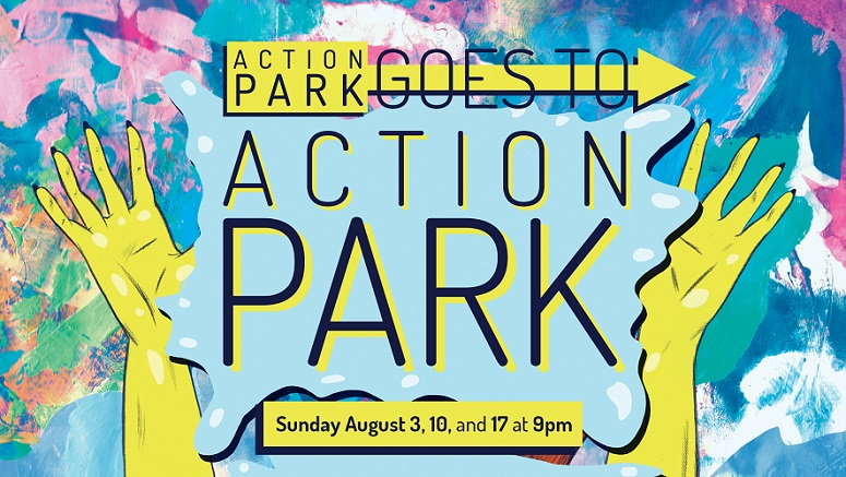 Action Park Goes to Action Park