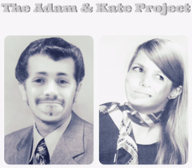 The Adam & Kate Project