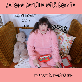 Before Bedtime with Bonnie
